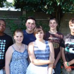 Speech and Drama Students from Bethany House excel