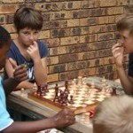 The Bethany House Trust Our aspiring chess champions