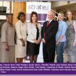 Strate Charity Shares donates to Bethany House The Bethany House Trust